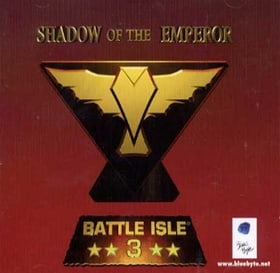 Battle Isle 3 - Shadow of the Emperor