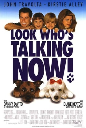 Look Who's Talking Now (1993)