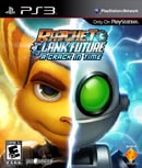 Ratchet and Clank: A Crack in Time [Collector