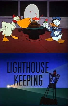 Lighthouse Keeping