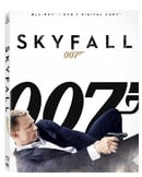 Skyfall (+ DVD and Digital Copy)