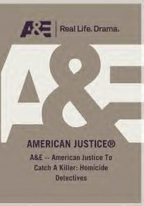 The Best of American Justice (4-DVDs Set)