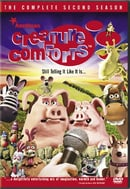 Creature Comforts - The Complete Second Season