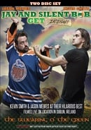Jay and Silent Bob Get Irish: The Swearing O