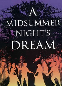 Midsummer Night's Dream (Everyman Paperback Classics)