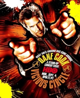 Dane Cook - Vicious Circle