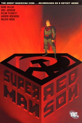 Superman: Red Son