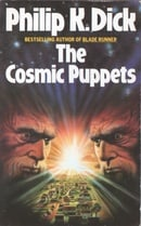The Cosmic Puppets (Panther Books)