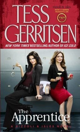 The Apprentice (Rizzoli & Isles, Book 2)