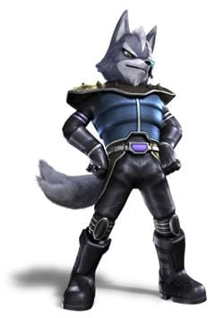 Wolf O'Donnell