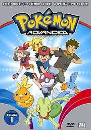 Pokémon: Advanced