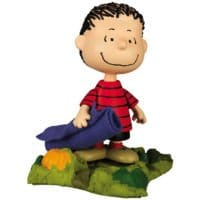 It's the Great Pumpkin, Charlie Brown: Linus Van Pelt