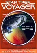 Star Trek: Voyager - The Complete First Season