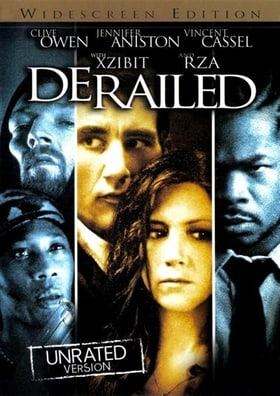 Derailed  [Unrated]