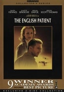 The English Patient (Miramax Collector