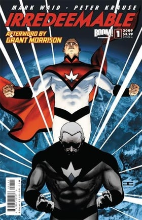Irredeemable: Volume 1