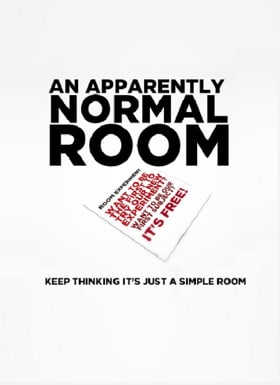 An Apparently Normal Room