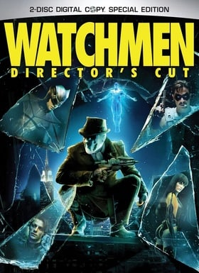 Watchmen (Director's Cut)