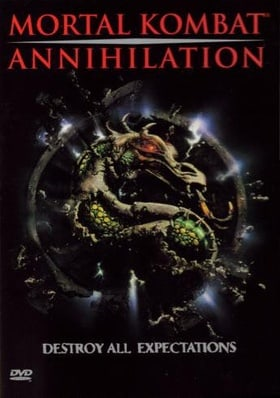Mortal Kombat: Annihilation