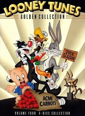 Looney Tunes: Golden Collection, Volume 4