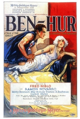 Ben-Hur: A Tale of the Christ
