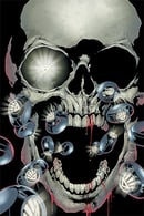 Blackest Night #1 (of 8) (Comic)