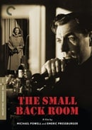 The Small Back Room - Criterion Collection