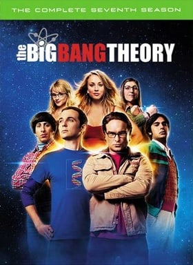 The Big Bang Theory: Season 7
