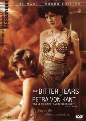 The Bitter Tears of Petra von Kant
