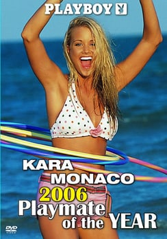 Playboy Video Centerfold: Playmate of the Year Kara Monaco