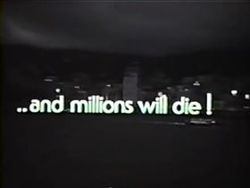 And Millions Die!