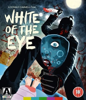 White of the Eye