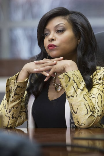 Cookie Lyon, Lucious
