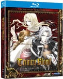 Trinity Blood: Complete Series Box Set