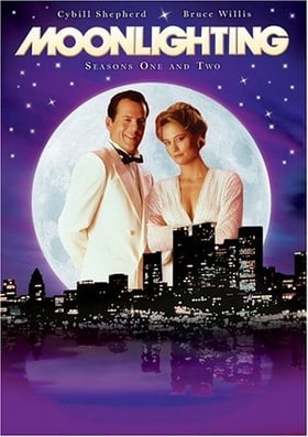 Moonlighting: The Pilot Movie