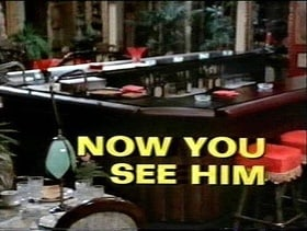 Columbo: Now You See Him