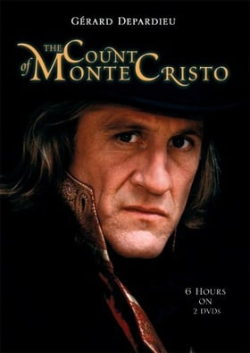 The Count of Monte Cristo (1998)