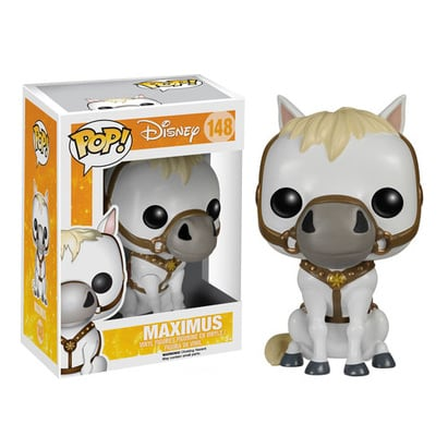 Tangled Pop! Vinyl: Maximus