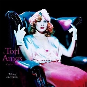 Tales of a Librarian: A Tori Amos Collection [CD + DVD]