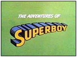The Adventures of Superboy (1966-1968)