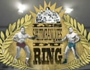 Les saltimbanques du ring