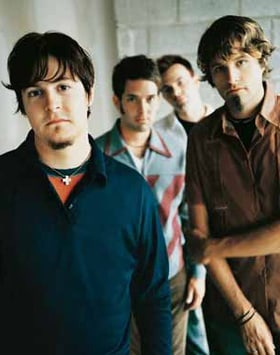 Jars of Clay
