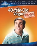 The 40-Year-Old Virgin (Unrated Widescreen Edition)
