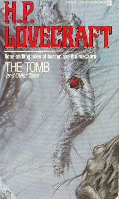The Tomb and Other Tales