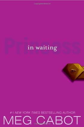Princess in Waiting: 4 (Princess Diaries (Quality))