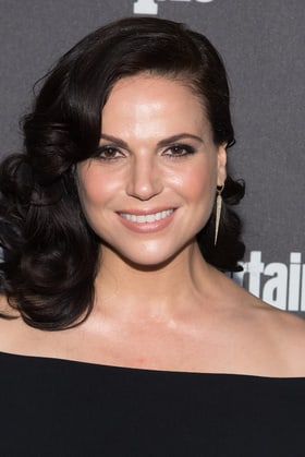 Lana Parrilla