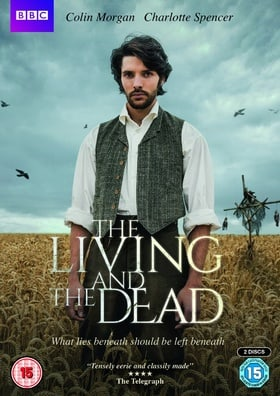 The Living and the Dead                                  (2016-2016)
