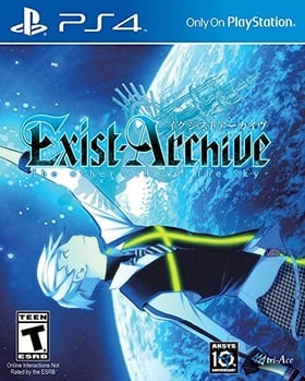 Exist Archive - The Other Side of The Sky