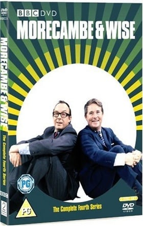 Morecambe & Wise: The Complete Fourth Series