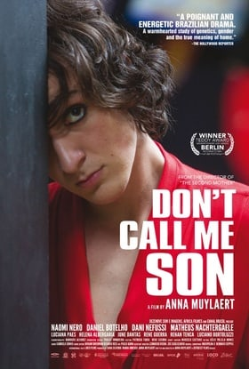 Don't Call Me Son